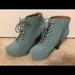 Shoes - - Brand new booties